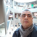 Anfaplace Shopping Center