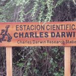 Photo of Charles Darwin Research Station
