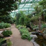 수목원 내 식물원