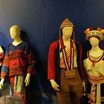Bilde fra Kaidagelan Cultural Museum