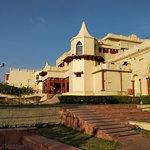 Foto de WelcomHeritage Noor-Us-Sabah Palace