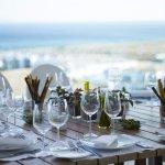 Foto de Mitsis Blue Domes Resort & Spa