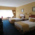 Emperador Hotel Buenos Aires resmi