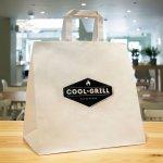 En Coolgrill puedes recoger tu pedido para disfrutalo donde prefieras.