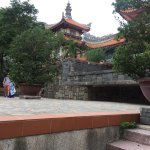 Photo de Long Son Pagoda