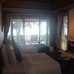 Foto di Tup Kaek Sunset Beach Resort