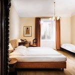 Photo de Hotel Mariahilf