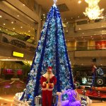 Foto van Crowne Plaza Shanghai