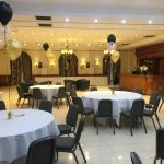 The Leicestershire Suite At The Quorn Country Hotel