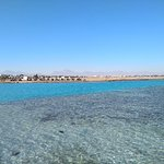 Coral Beach Hurghada Resort Foto