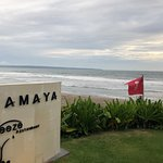 Foto de Breeze at The Samaya Seminyak