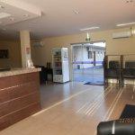 Photo de Hotel Sul Tres Lagoas