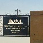 The Three Countries Estate-billede