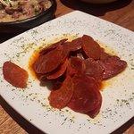 Chorizo Sarta...