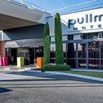 ภาพถ่ายของ Pullman Toulouse Airport
