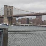 View towards Manhattan Island