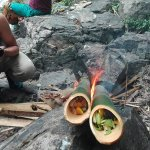 Northeast Cambodia Tours: Bamboo Soup