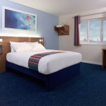 Travelodge Inverness City Centre Hotel