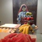 En Panama es posible encontrar las frutas mas deliciosas los 365 dias del año.