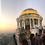 Foto de lebua at State Tower