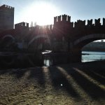 Photo of Ponte Scaligero