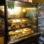 Φωτογραφία: Arabela Cakes, Pastries, Pasta, Pizza and Coffee