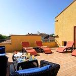 Photo de Best Western Premier Hotel Sant'Elena