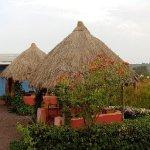 Foto de Umali Lodge