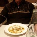 La Trippa al sugo una specialità come la salsiccia con fagioli :)