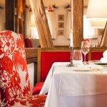 Romantik Hotel und Restaurant Johanniter-Kreuz