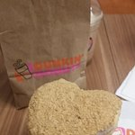 Bild från Dunkin' Donuts