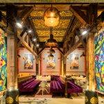 Charm Thai Lounge & Restaurant