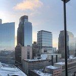 Loews Minneapolis Hotel Foto