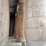 Foto de Templo de Medinet Habu