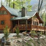 Foto de Cherokee Mountain Cabins