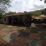 Restaurante Hacienda del Bosque