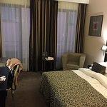 Foto van Grandior Hotel Prague
