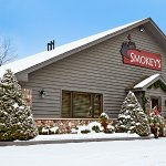 Winter at Smokey's