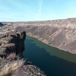 Photo of Shoshone Falls