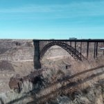 Photo of Perrine Bridge