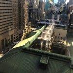 Foto van Grand Hyatt New York