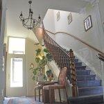 Stairway to heaven? - No, to 1st floor