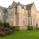 Kilconquhar Castle Estate Castle Apartments