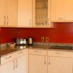 4 Bedroom Villa Kitchen