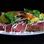 Brasserie Zuiderzoet Foto