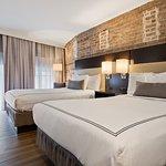 Best Western Plus St. Christopher Hotel-bild