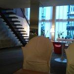 Photo de Hotel Queen Anne
