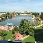 Foto de Disney's Newport Bay Club