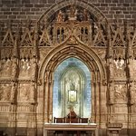 Chapel of the Holy Grail