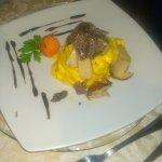 Tagliatelle ai funghi porcini e tartufo!!!